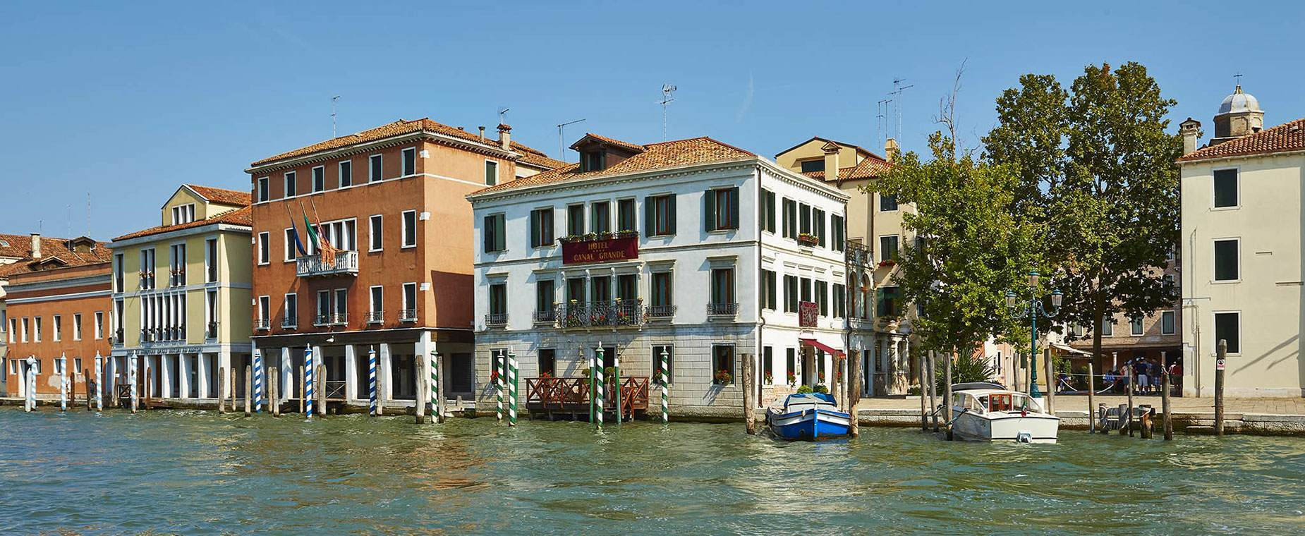 4 star hotel in venice santa croce for 4 star hotel