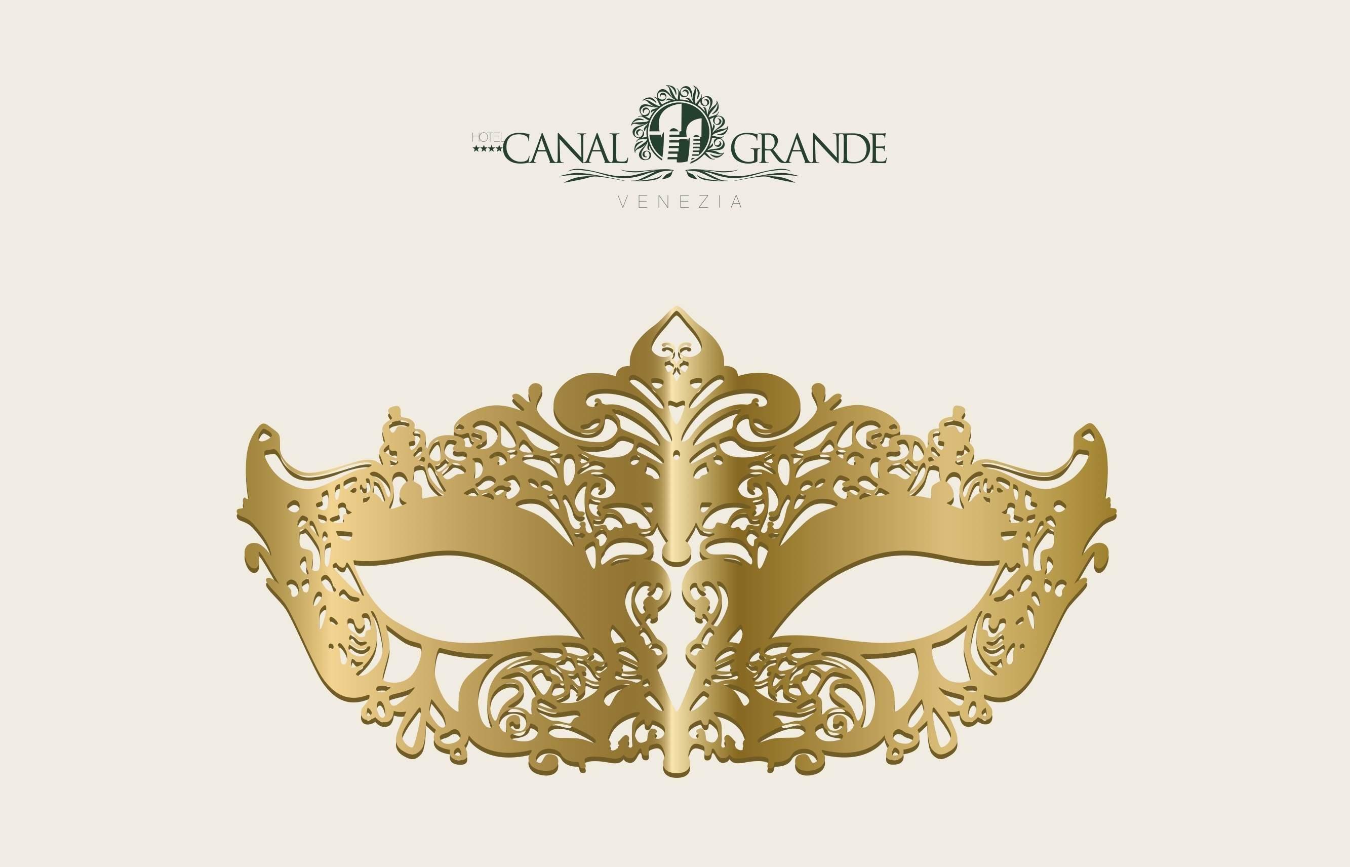 Venice Carnival 2020 - Hotel Canal Grande